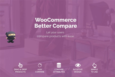 CodeCanyon WooCommerce Compare Products