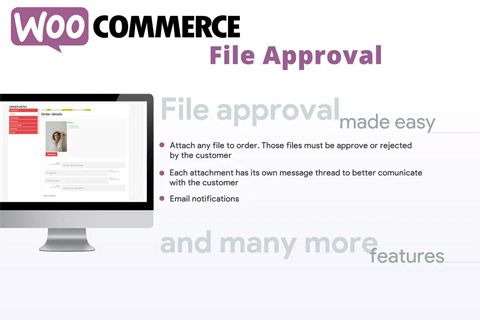 CodeCanyon WooCommerce File Approval