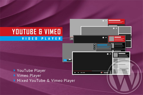 CodeCanyon Youtube Vimeo Video Player and Slider