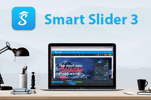 Nextend Smart Slider 3 Pro с доплнениями Demo