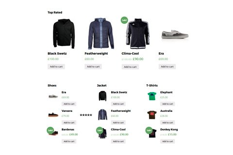 Themify WooCommerce