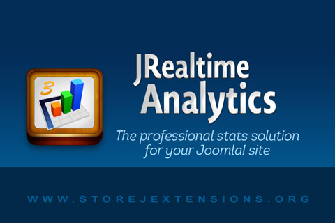 JRealtime Analytics