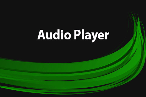JoomClub Audio Player
