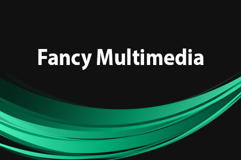 JoomClub Fancy Multimedia