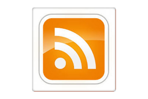 JTAG RSS Feed Reader