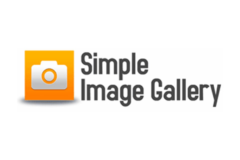 Simple Image Gallery Pro