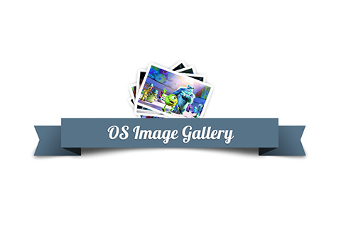 OS Image Gallery
