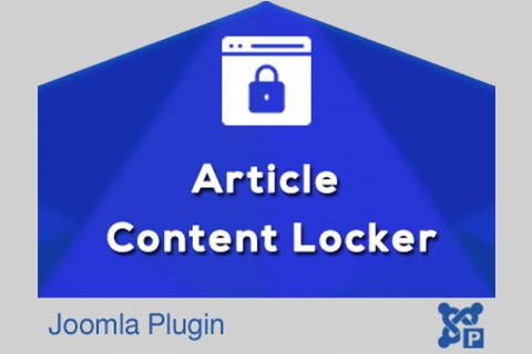 JoomlaKave Article Content Locker