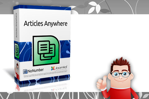 Articles Anywhere Pro