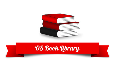 OS BookLibrary