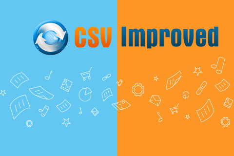 CSV Improved Pro