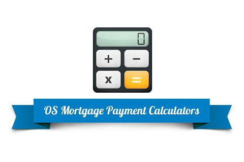 OS Mortgage Payment Calculator