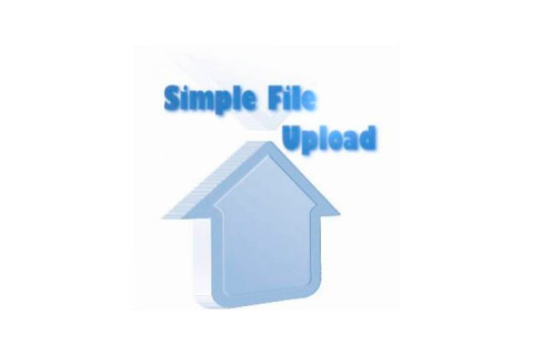 Simple File Upload