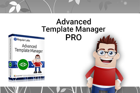 Advanced Template Manager Pro