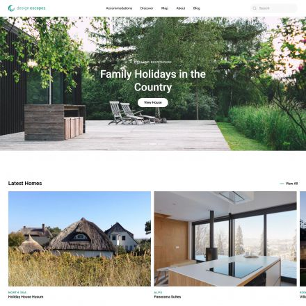 YOOtheme Design Escapes