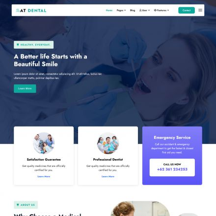 AGE Themes Dental