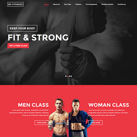 BowThemes Fitness