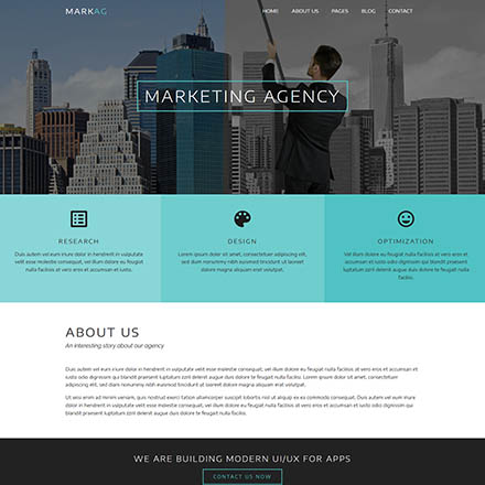HotThemes Marketing Agency